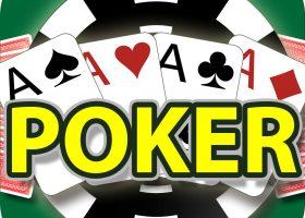 5 карточный покер онлайн