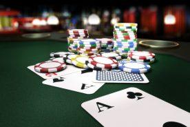 Бездепозитный покер 2016