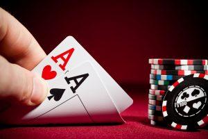 Русский покер играть онлайн